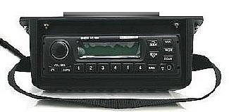 073418cd1e Postal Truck Radio in your LLV